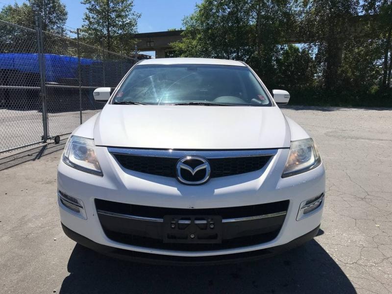 Mazda CX-9 2007 price $8,500