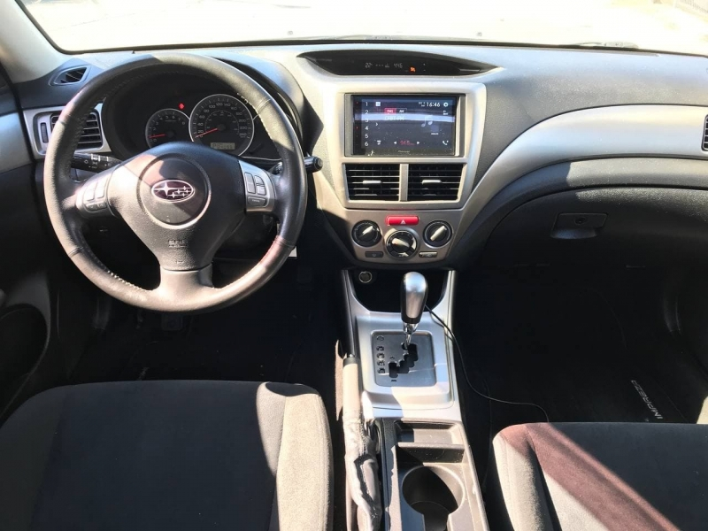 Subaru Impreza 2009 price $6,800