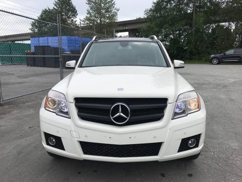 Mercedes-Benz GLK-Class 2010 price $14,800