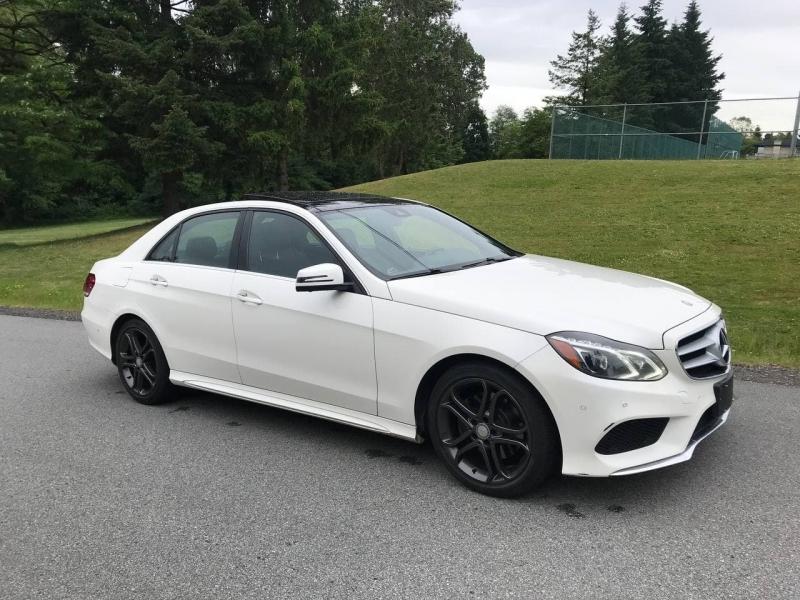 Mercedes-Benz E-Class 2014 price $25,800