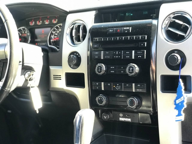 Ford F-150 2012 price $13,800