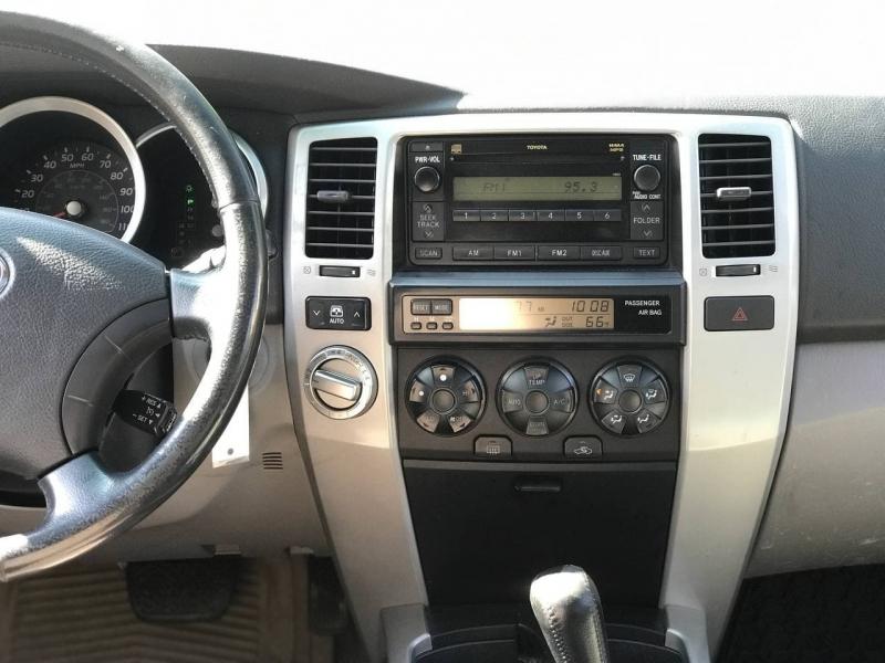 Toyota 4Runner 2008 price $14,800