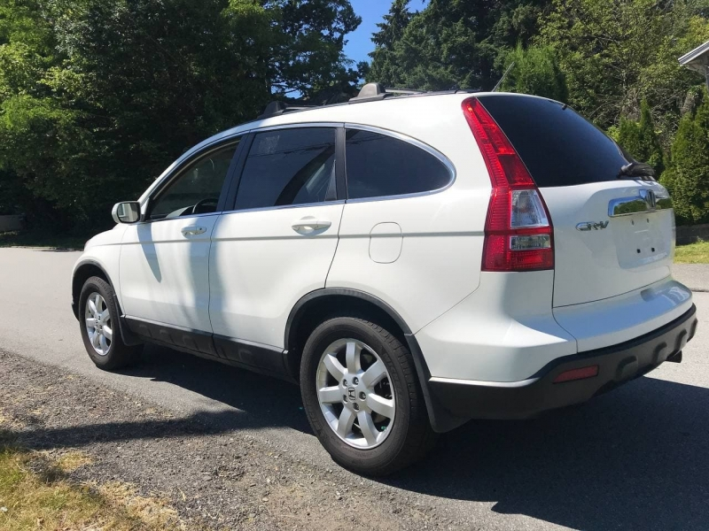 Honda CR-V 2008 price $7,900