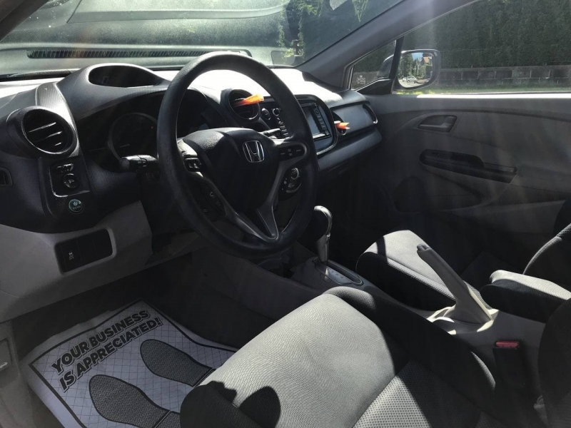 Honda Insight 2010 price $8,800