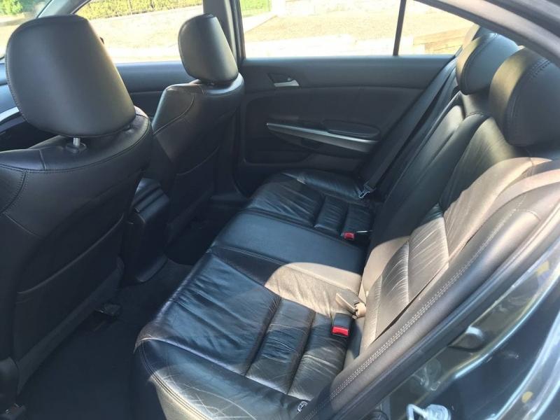 Honda Accord 2008 price $6,900