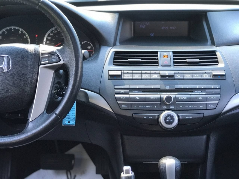 Honda Accord 2009 price $6,800