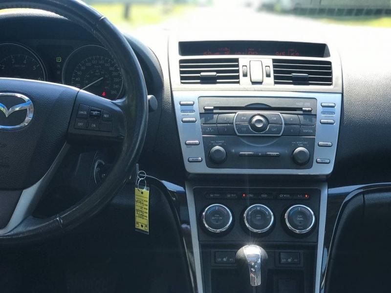 Mazda 6 2013 price $6,500