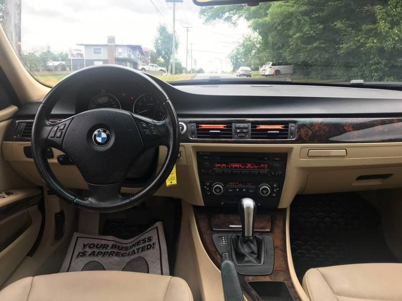 BMW 3-Series 2007 price $5,800
