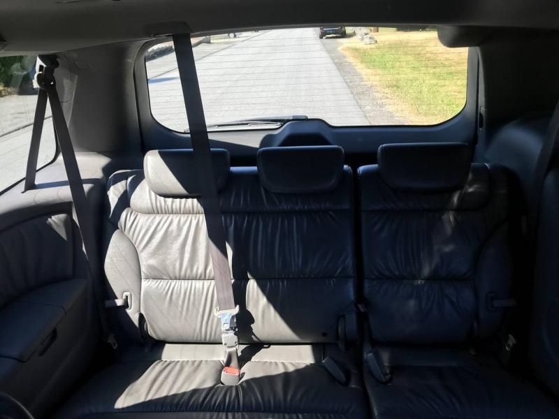 Honda Odyssey 2009 price $7,800