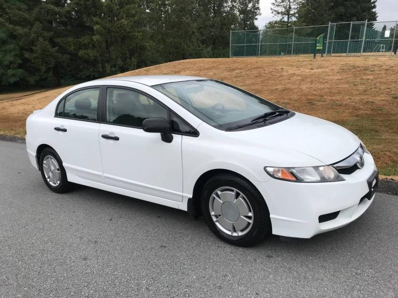 Honda Civic 2011 price $6,800