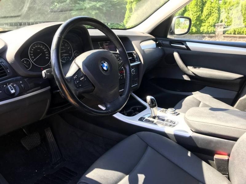 BMW X3 2013 price $12,800