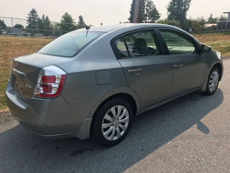 Nissan Sentra 2007 price $3,900