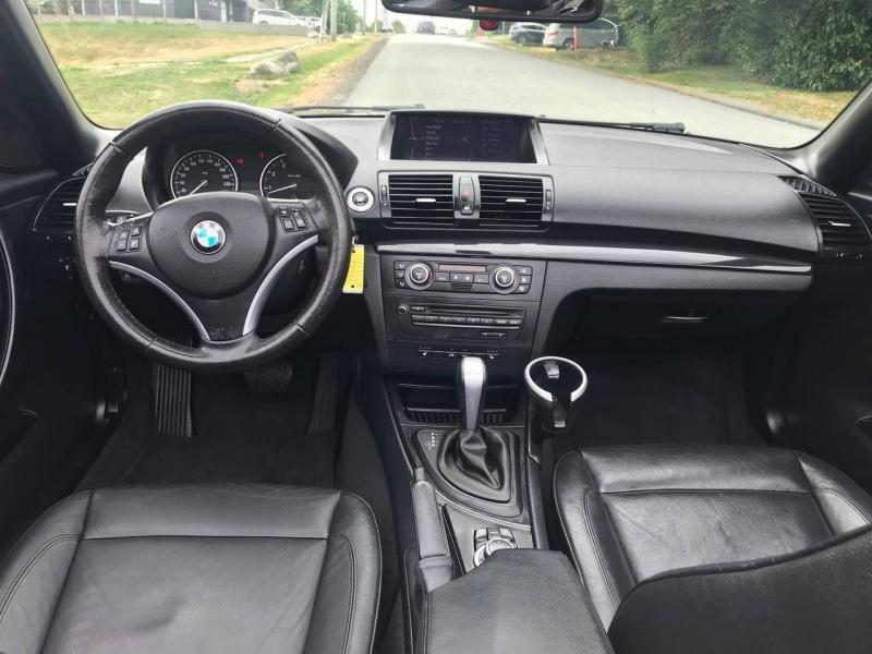 BMW 1-Series 2009 price $11,800
