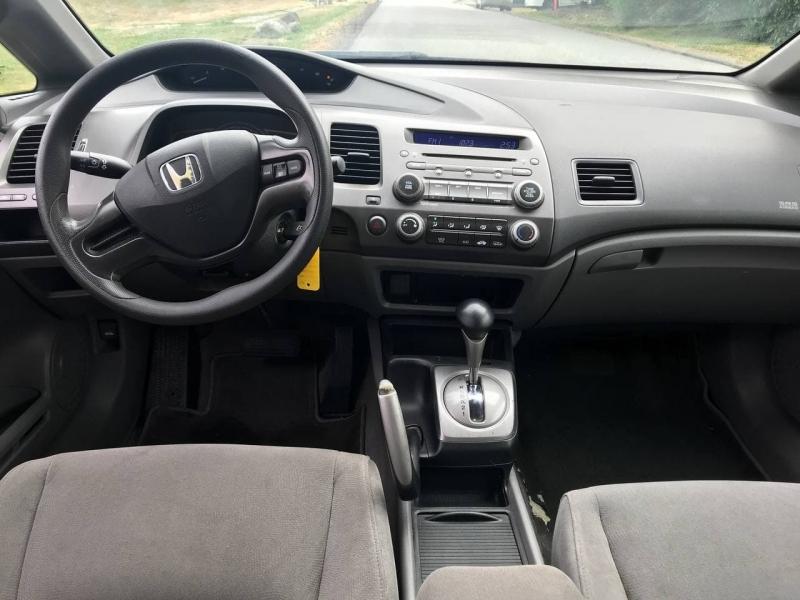 Honda Civic Sdn 2006 price $6,500