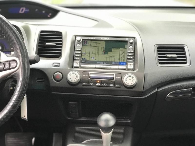 Acura CSX 2010 price $7,800