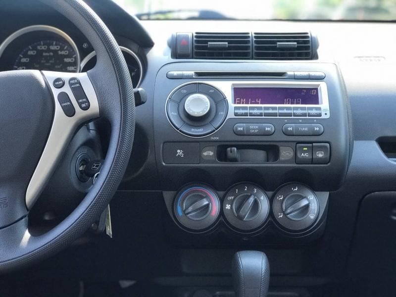 Honda Fit 2008 price $5,800