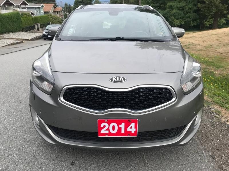 Kia Rondo 2014 price $8,500