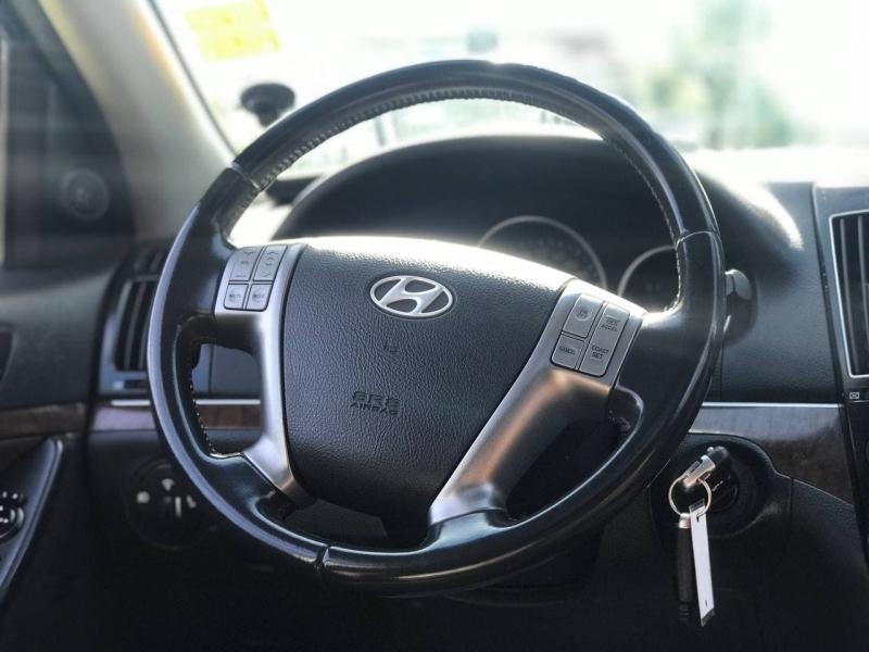 Hyundai Veracruz 2008 price $5,800
