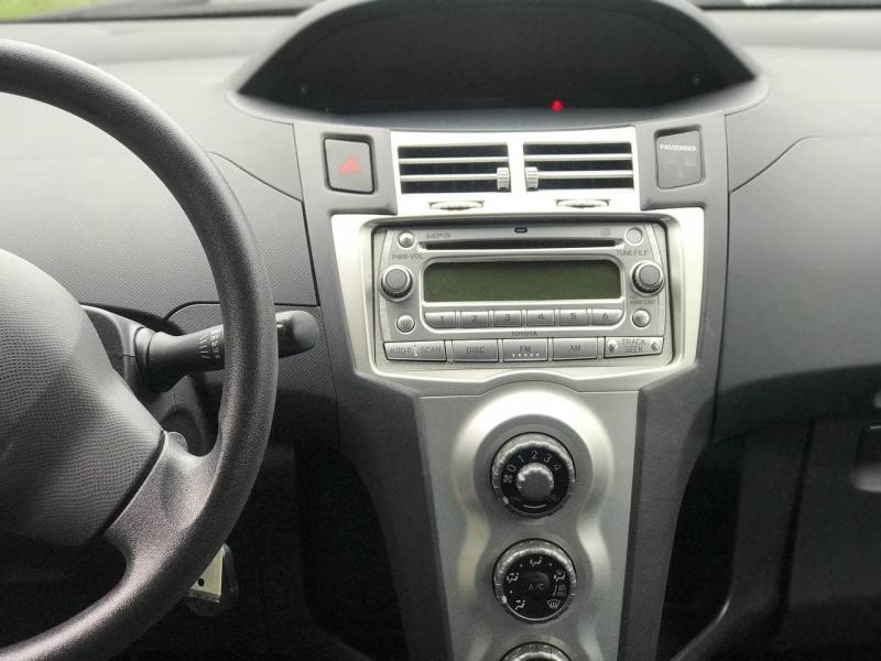 Toyota Yaris 2006 price $5,000