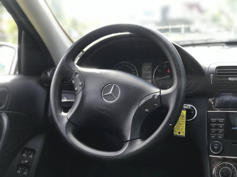 Mercedes-Benz C-Class 2006 price $5,500