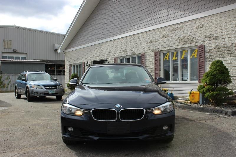 BMW 3-Series 2013 price $11,999