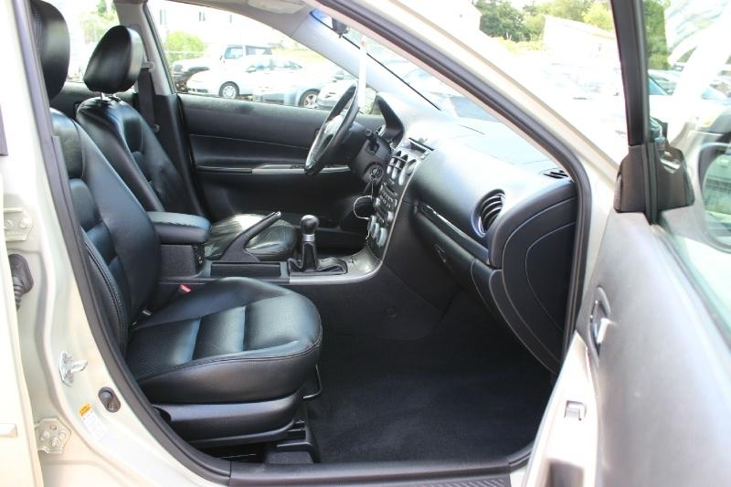 Mazda Mazda6 2004 price $3,250