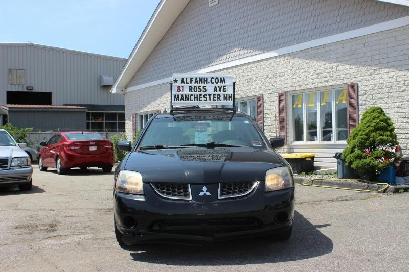Mitsubishi Galant 2005 price $2,550