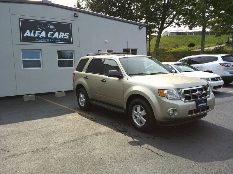 Ford Escape 2012 price $5,950