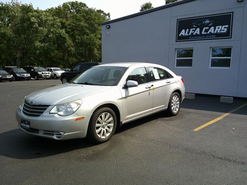Chrysler Sebring 2010 price $2,850