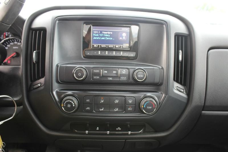 Chevrolet Silverado 1500 2014 price $9,950