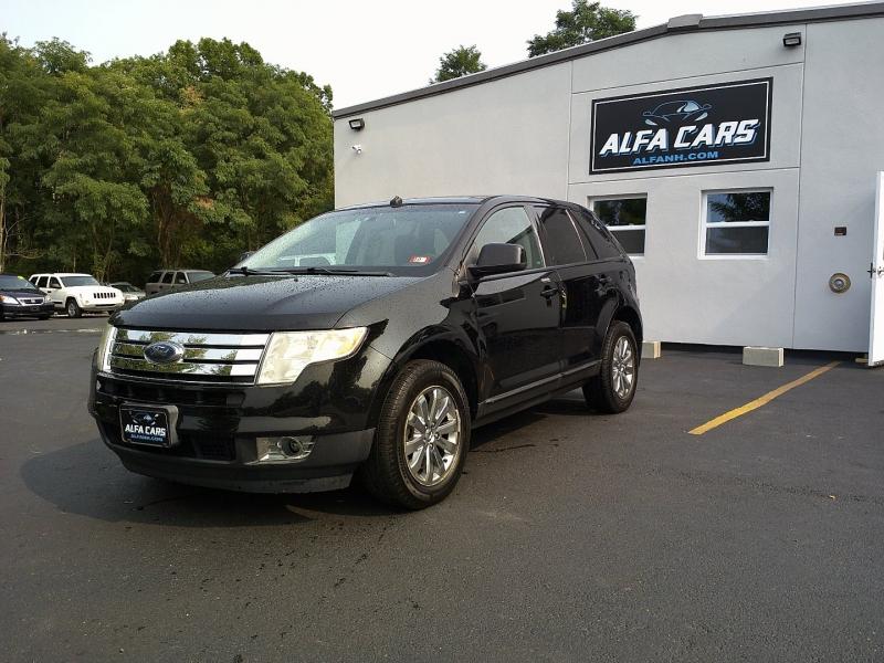 Ford Edge 2009 price $4,999