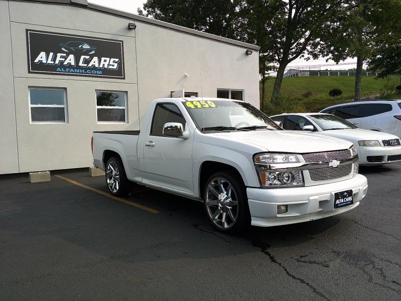Chevrolet Colorado 2009 price $4,750