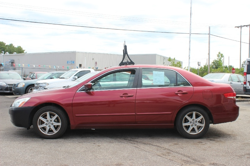 Honda Accord 2003 price $2,999