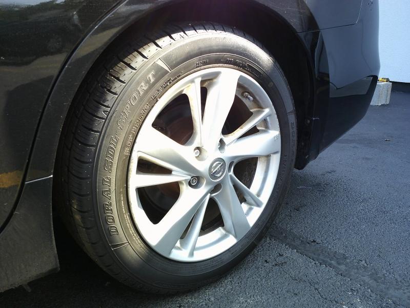 Nissan Altima 2013 price $6,850