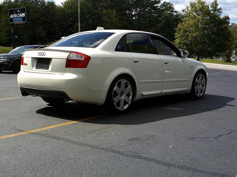 Audi S4 2004 price $7,950