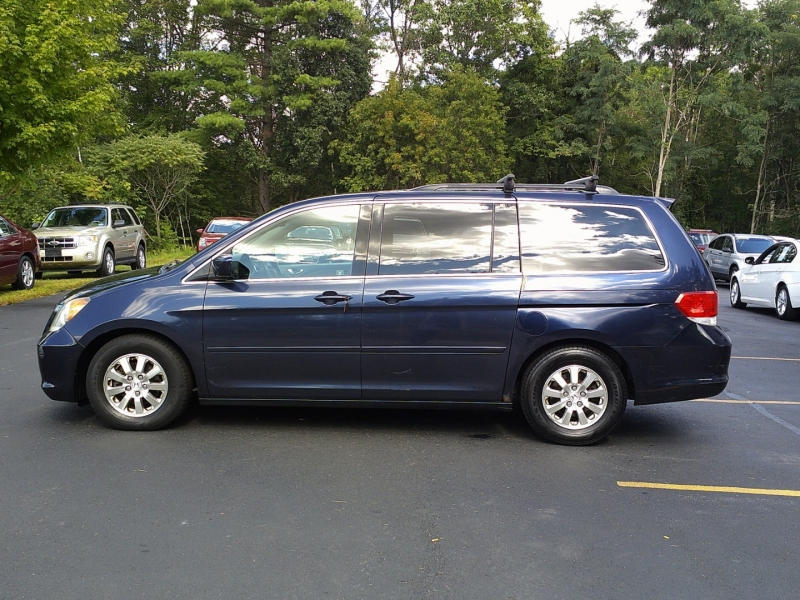 Honda Odyssey 2008 price $5,950
