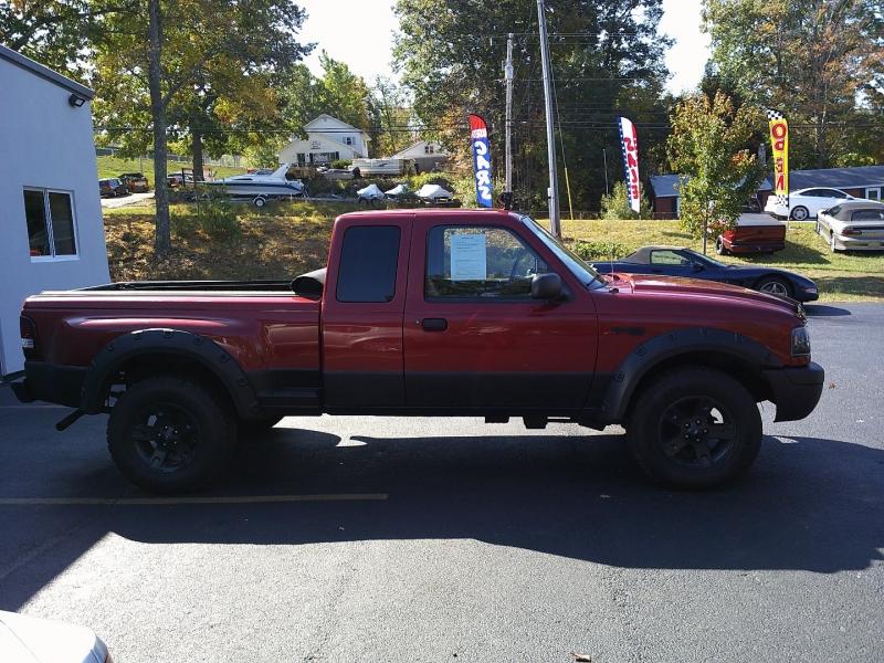 Ford Ranger 2002 price $3,950