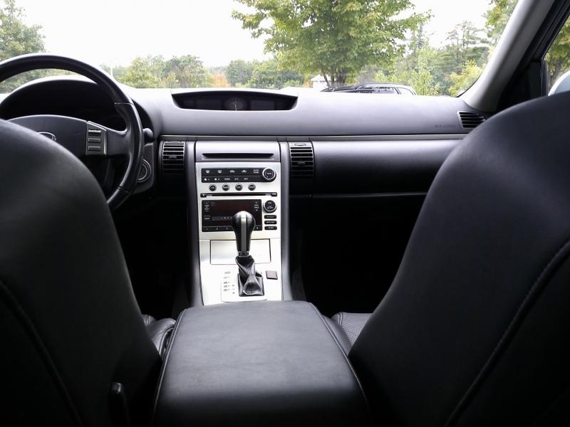 Infiniti G35 Sedan 2006 price $6,450