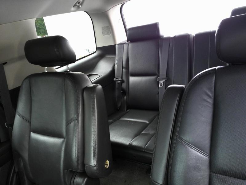 Cadillac Escalade 2010 price $11,950