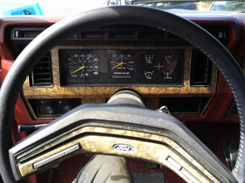 Ford F-Series Pickup 1986 price $17,950