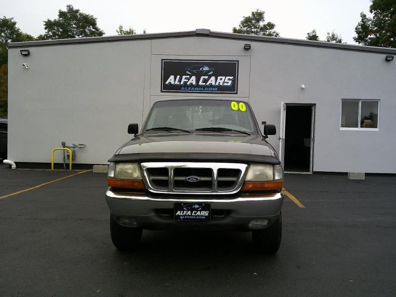 Ford Ranger 2000 price $4,950