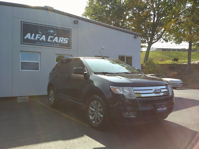Ford Edge 2010 price $5,950