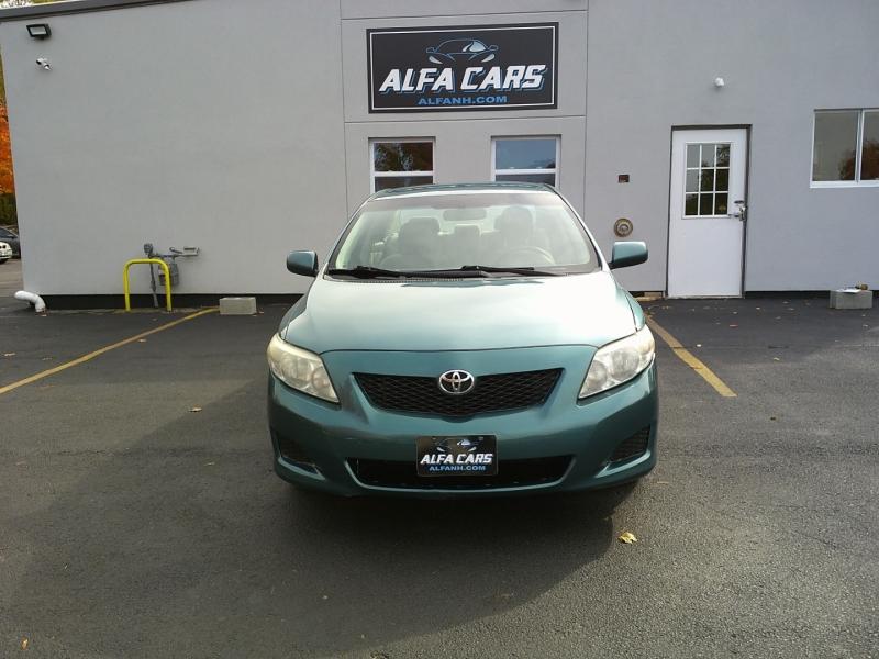 Toyota Corolla 2009 price $3,950