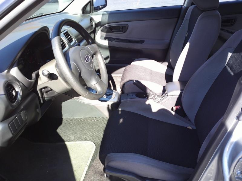 Subaru Impreza Sedan 2006 price $4,150