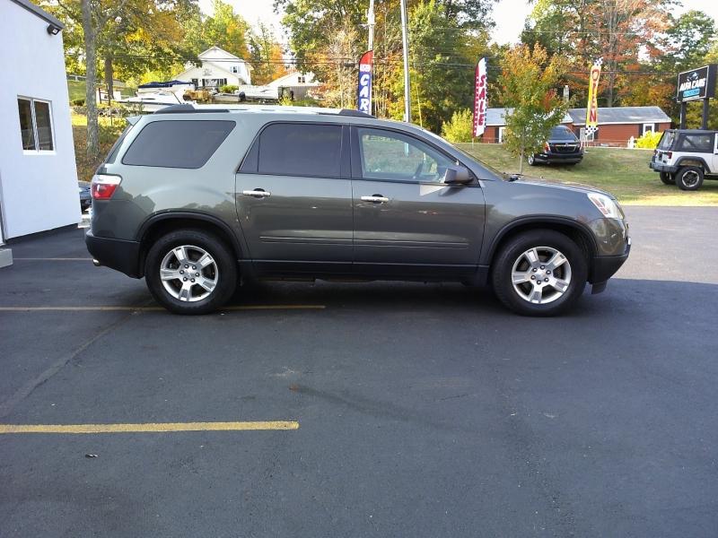 GMC Acadia 2011 price $5,950