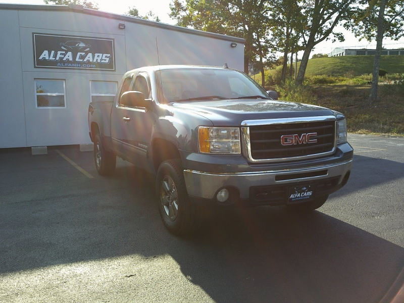 GMC Sierra 1500 2011 price $9,950