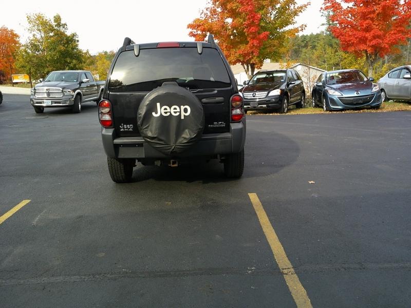 Jeep Liberty 2005 price $4,950