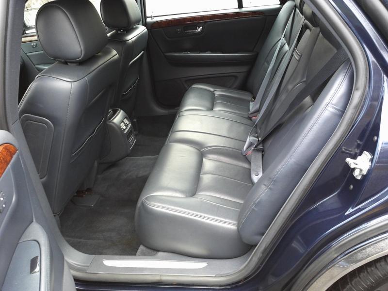 Cadillac DTS 2006 price $3,450