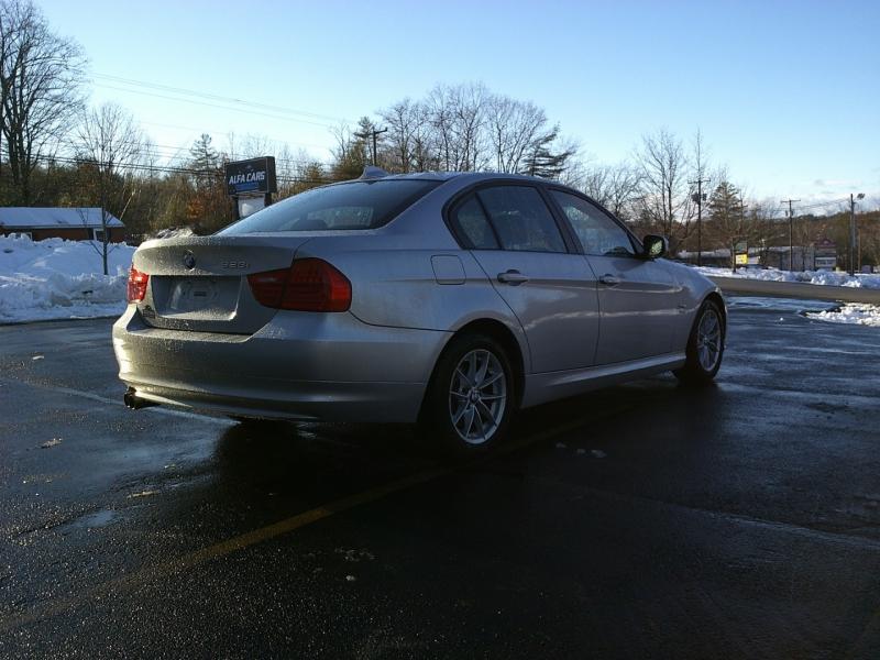 BMW 3-Series 2010 price $6,550