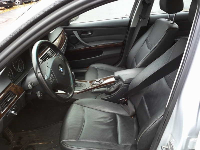 BMW 3-Series 2010 price $6,550